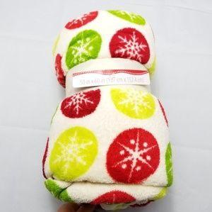 Other - Plush Blanket